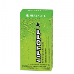 Liftoff Lima-Limón Herbalife