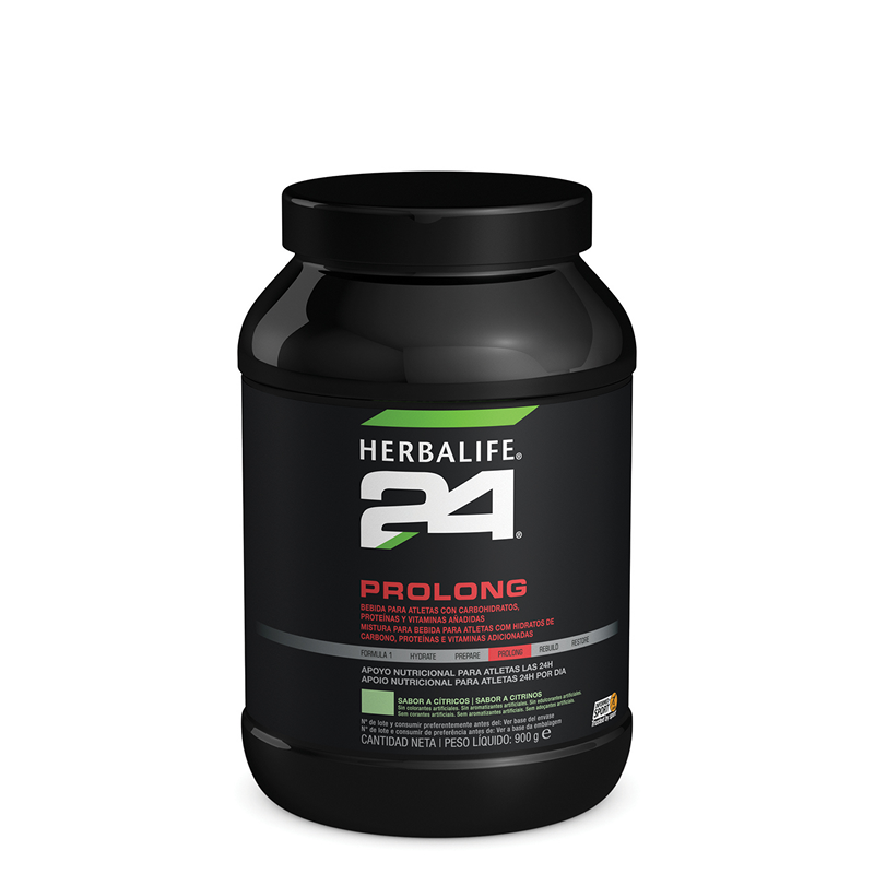 PROLONG Cítricos Herbalife